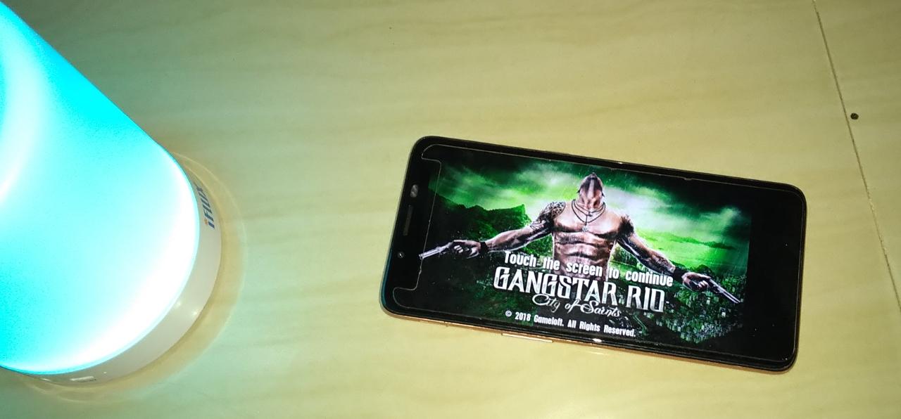 gangstar rio city of saints mod apk download