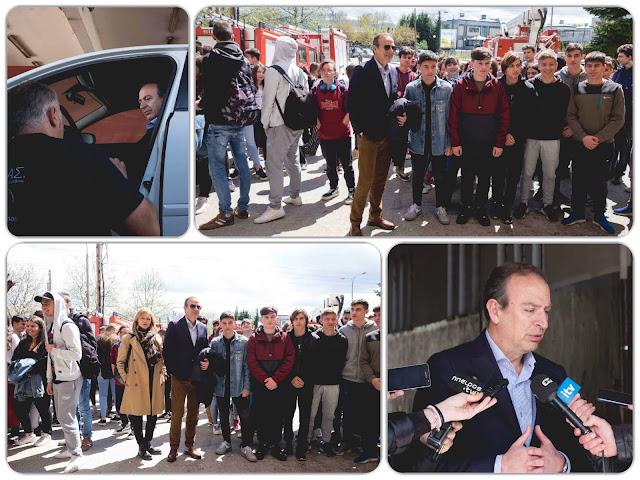 Γιάννενα: Ένα διήμερο αφιερωμένο στην οδική ασφάλεια από τον Δήμο Ιωαννιτών