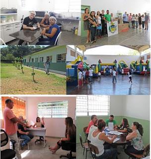 Prefeitura de Miracatu inicia Programas Educação Itinerante e Recreio Dirigido nas escolas municipais