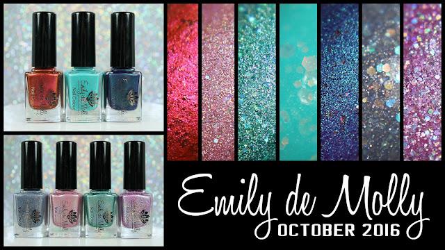Emily de Molly | October 2016