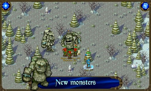 Majesty: Northern Kingdom Apk v1.0.1 + Data Mod [Cristais ilimitados ...