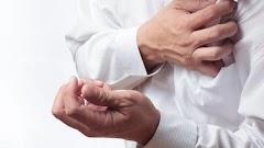 Penyakit Jantung Koroner, Penyebab, Gejala dan Cara Pengobatannya