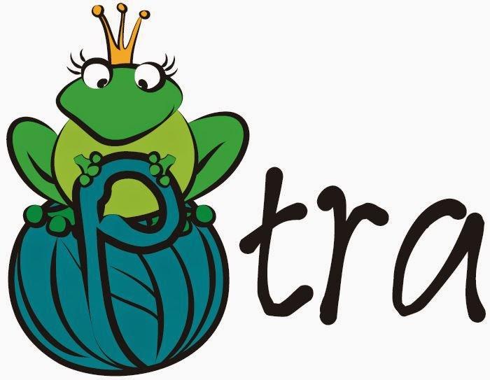 Tarrrraaaa: Mein Logo ist fertig