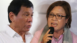 Rodrigo Duterte, Philippine president, De lima, TIME list of most influential people