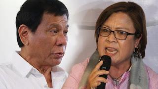 Rodrigo Duterte, Philippine president, De lima, TIME list of most influential people
