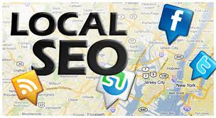 SEO: Get Local SEO in 5 Easy Steps