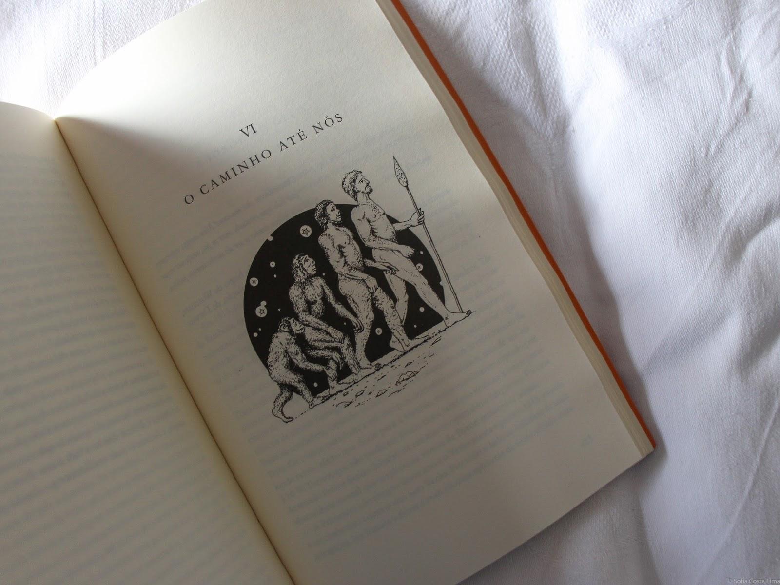 março em livros