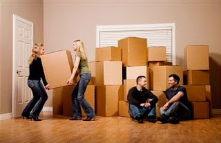 Nationwide Relocation Services