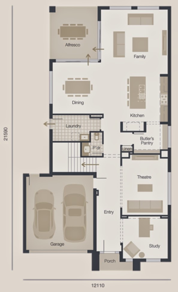 View Topic Building The Emporio Er432 With Mainvue Henley Home Renovation Building Forum