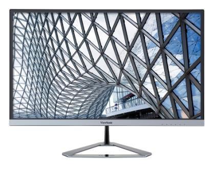 ViewSonic Seri VX76 dan VX78 Dimana Kecantikan Memenuhi Fungsi