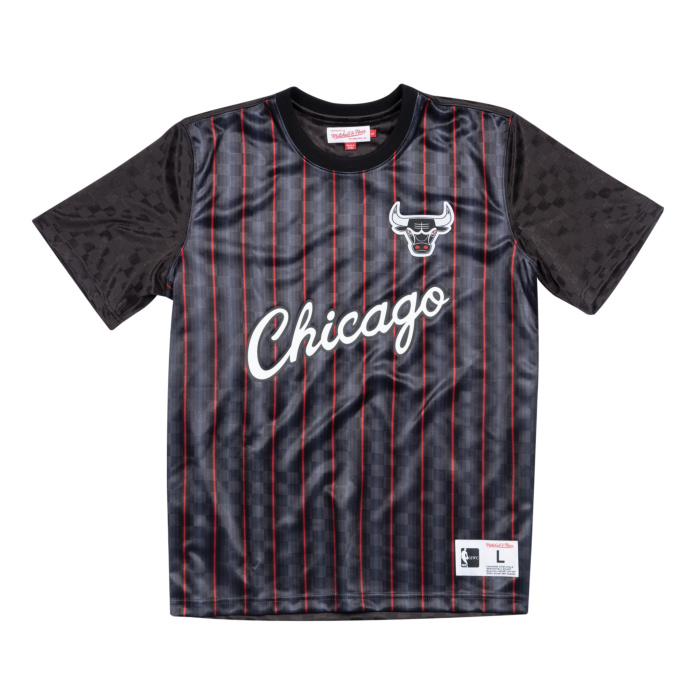 281c584d2 Awesome NBA Football Kit Collection Released - Footy Headlines