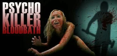 Carly Carpra - Psycho Killer Bloodbath