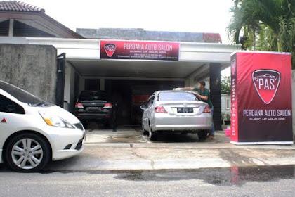 Lowongan Kerja Pekanbaru : Perdana Auto Salon April 2017