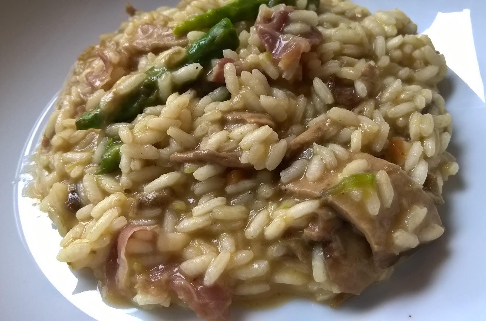 Fatemi cucinare risotto alla giuseppe verdi for Cucinare risotto