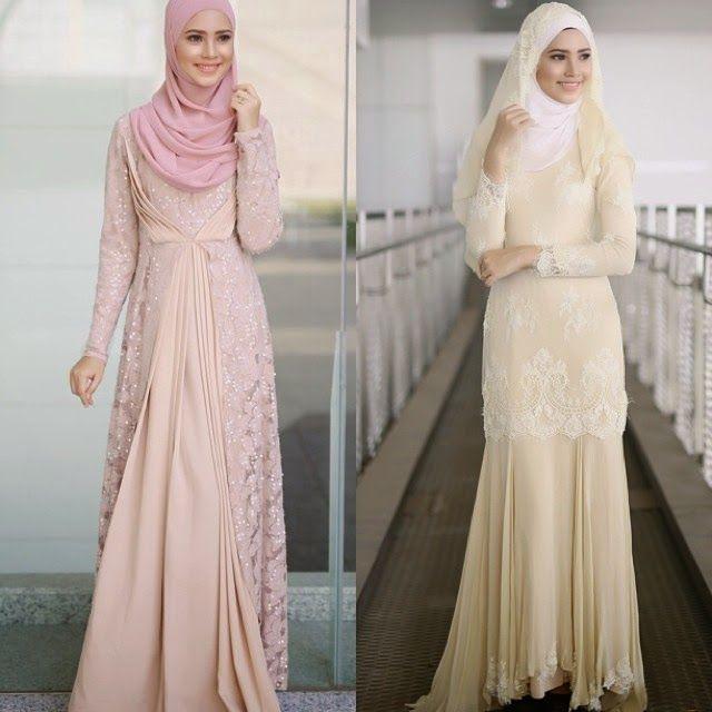 Fesyen Baju Tunang 2019 Love Is Cinta