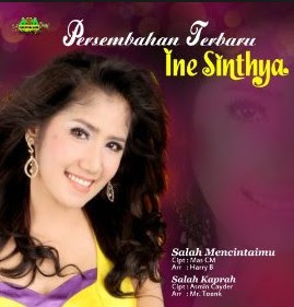 Download Lagu Ine Sinthya mp3