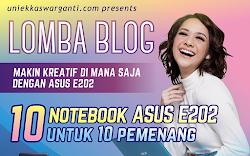 Blogger Kreatif dan Produktif itu, Faisol  Banget