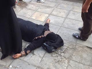 مصري قتل زوجته بعد 9 أيام من زفافهما ... والسبب سوف يصدمك !!