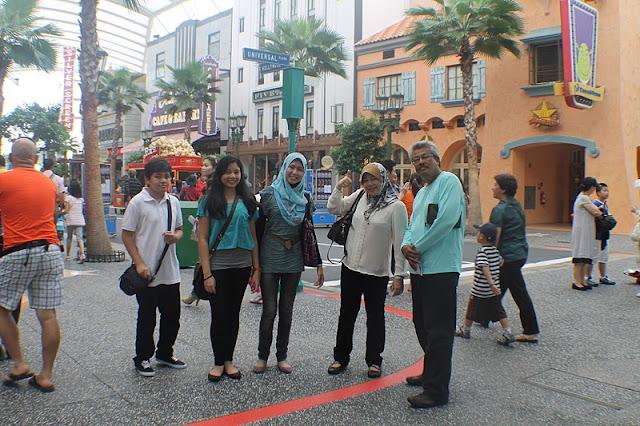 Cuti Singapura