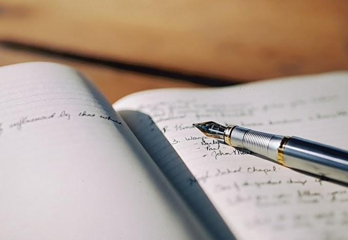 Daha iyi şarkı sözleri yazmak için 5 adım.