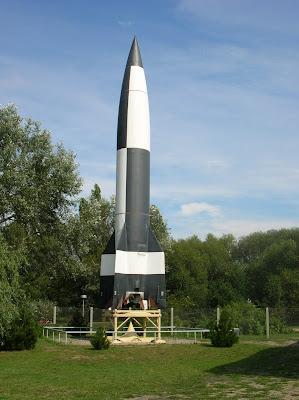 El Paralelo 38º en Corea, un meridiano para comenzar una guerra de misiles balísticos