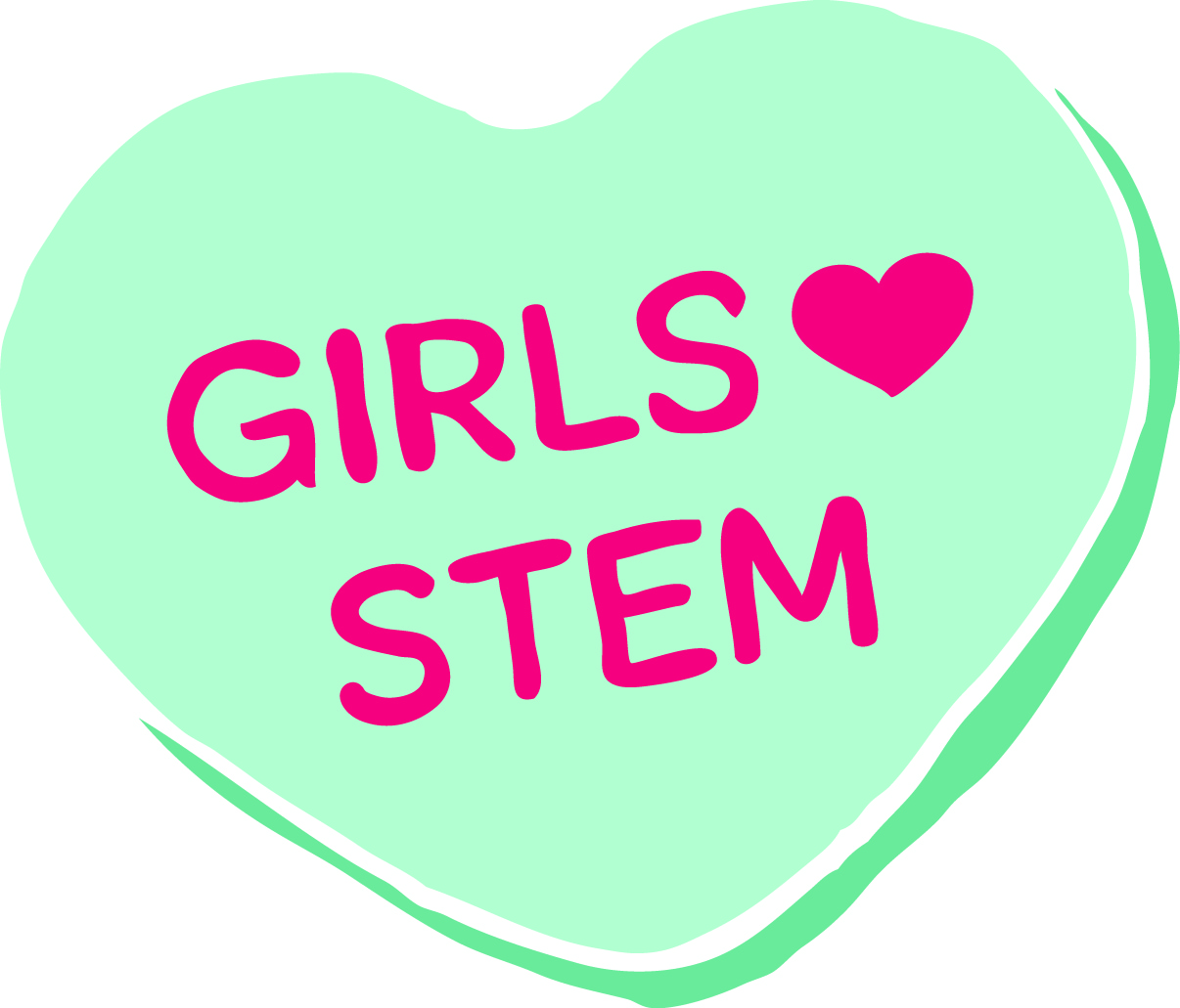 Building America S Future Stem Education Intervention Is: Hot Topic: Girls In Science, Technology, Engineering And