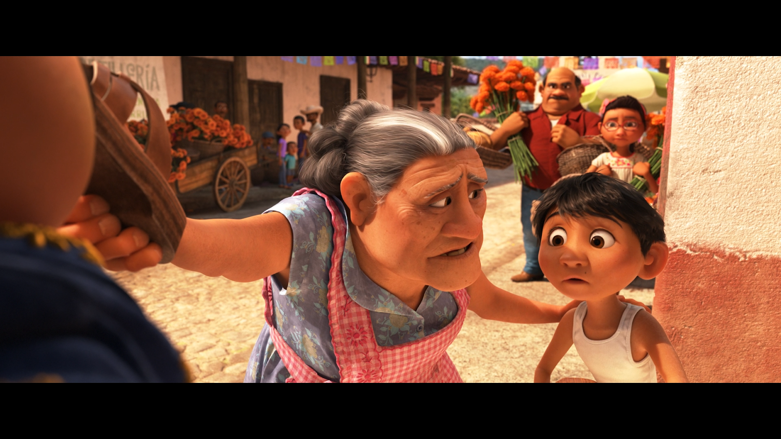 Coco (2017) BD25 + BDRip 1080p LATINO 4