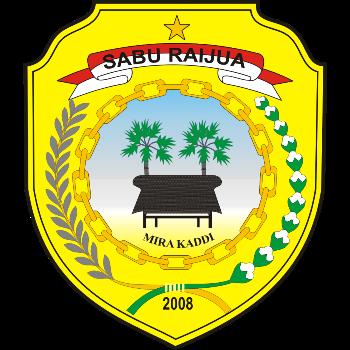 Logo Kabupaten Sabu Raijua PNG