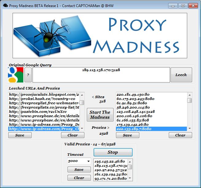 CroxyProxy Free Web Proxy - Chrome Web Store