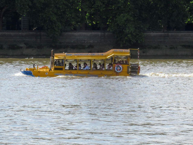 London Duck Tour 'Titania'