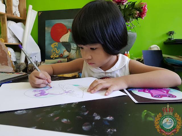 Khóa học hè cho thiếu nhi tại tp Hồ Chí Minh