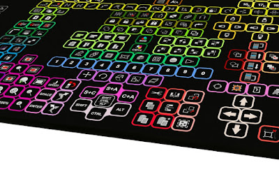 photoshop jazzy keyboard