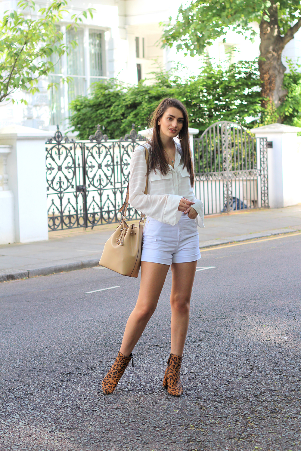 peexo fashion blogger summer dressing
