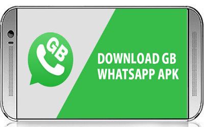 تنزيل برنامج جي بي واتس اب للاندرويد GBWhatsApp 6.85 APK آخر إصدار