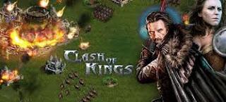 Download Clash of King apk v2.15.0 versi terbaru 2016