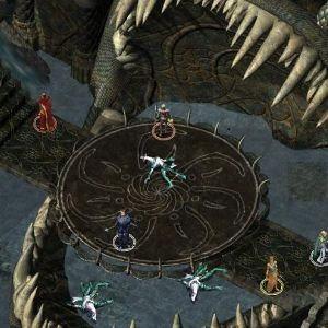 Baldurs Gate II Enhanced Edition Free Download For PC
