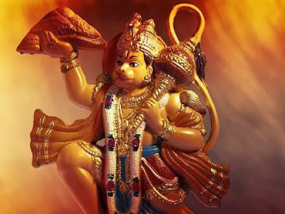 jay veer hanumanji