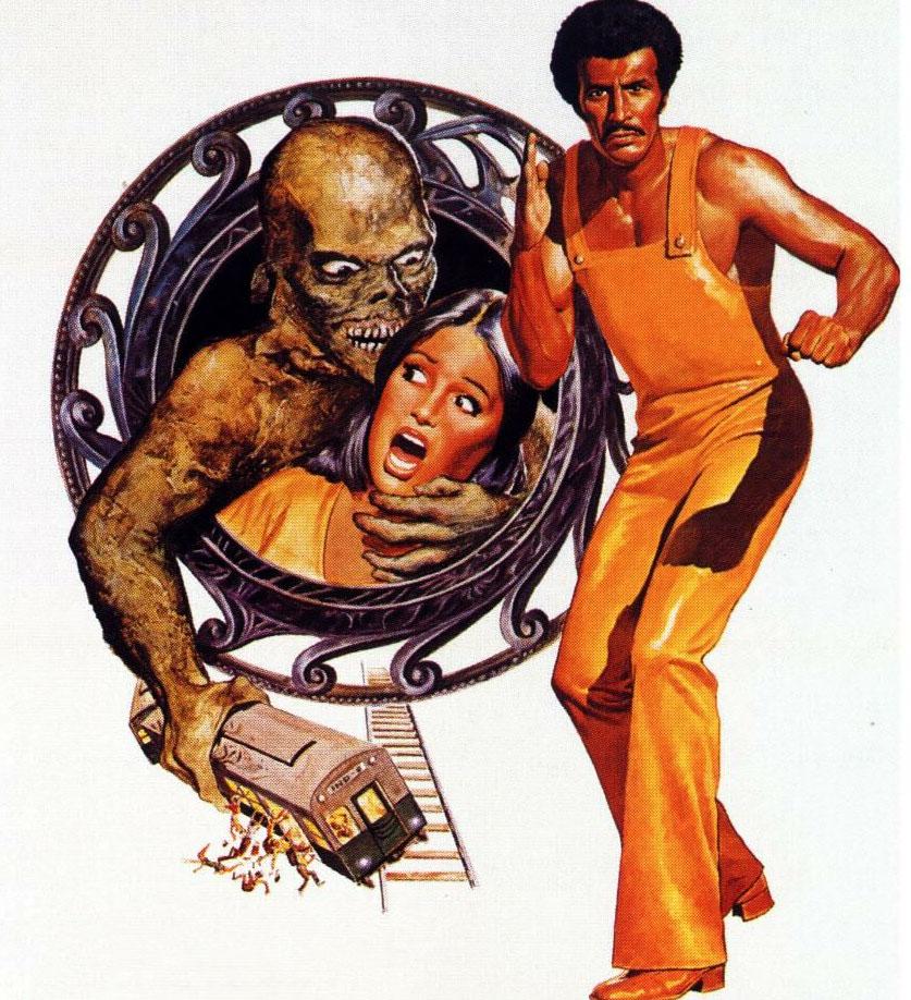 Poster do filme Devils Express