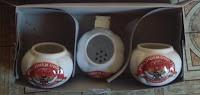 Cepuk Keramik Untuk Burung Murai Batu, Anis Dll