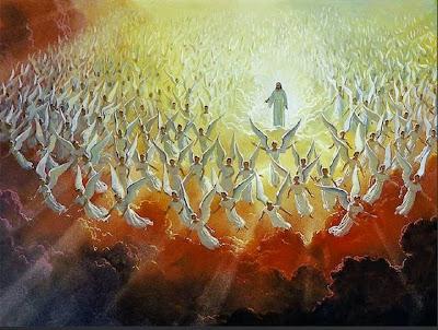 Advent: A harmadik vasárnap Angyala