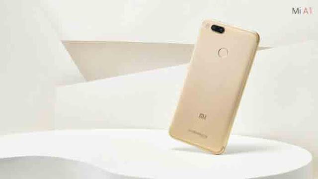Hal yang Membuat Xiaomi Mi A1 Sangat Layak Dibeli Saat Ini