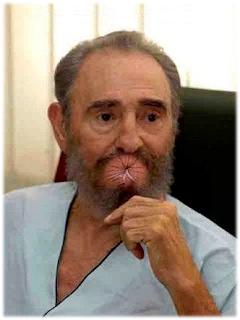 O assassino e ditador comunista Fidel Castro morre em Cuba aos 90 anos