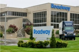 FREIGHT TEAMSTERS: YRC to sell Roadway headquarters, cut as