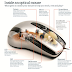 What is inside a Computer Mouse ?