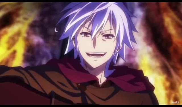 No Game No Life Zero English Dubbed Trailer is here!