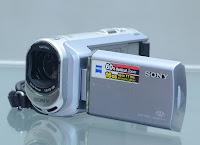 harga Jual Handycam Sony DCR-SX60e Bekas