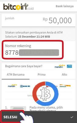 Rekening permata bitcoinid