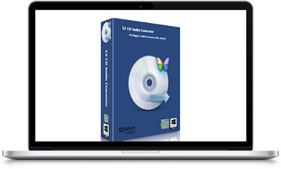 EZ CD Audio Converter 9.0.7.1 + Trial Reset