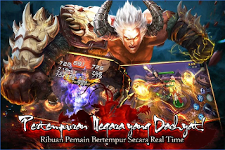 Immortal Saga Apk - Free Download Android Game