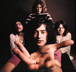 Biografi dan Sejarah Band Led Zeppelin